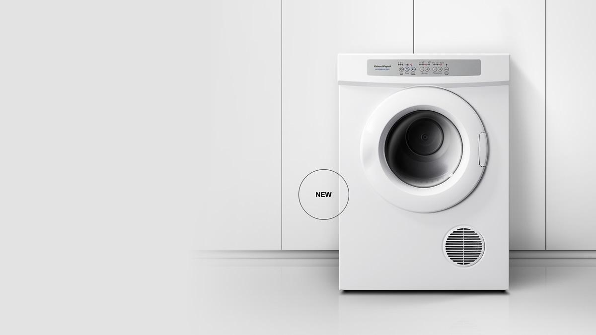 Unique Clothing Dryer ~ Clothes dryers tumble laundry whiteware