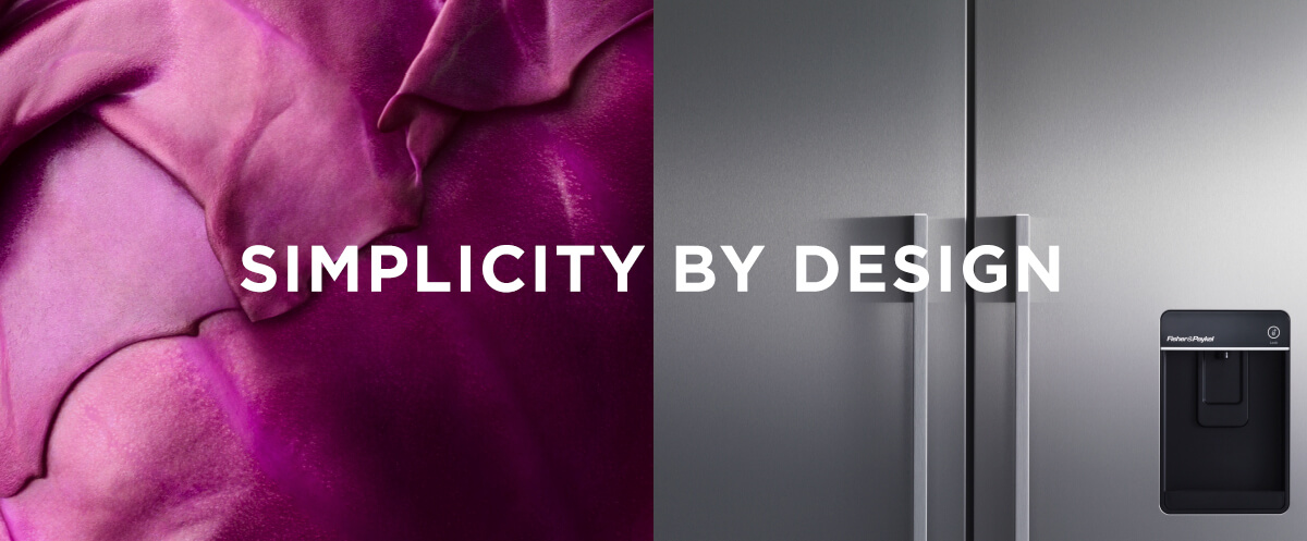 Simplicity By Design