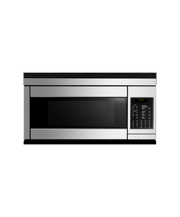Over the Range Microwave, 30