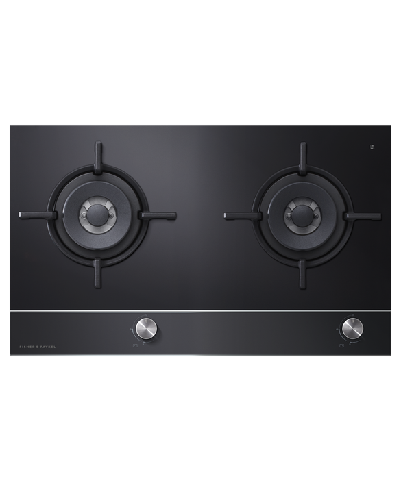 Gas on Glass Cooktop, 75cm, LPG, pdp
