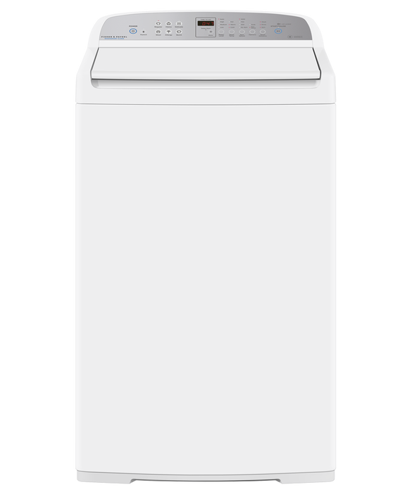 Top Loader Washing Machine, 8.5kg, pdp