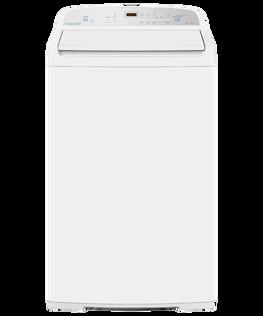 Top Loader Washing Machine, 7kg