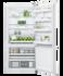 "Freestanding Refrigerator Freezer, 32"", 17.5 cu ft gallery image 2.0"