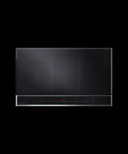 Induction Cooktop, 90cm, 5 Zones with SmartZone