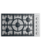 "Gas Cooktop, 36"" gallery image 1.0"