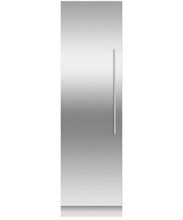 Door panel for Integrated Column Refrigerator or Freezer, 61cm, Left Hinge, pdp