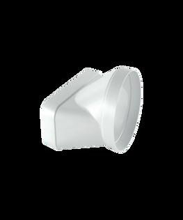 Duct Adapter, 150mm Diameter