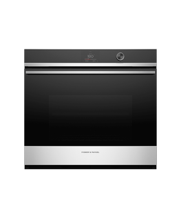Oven, 76cm, 17 Function, Self-cleaning