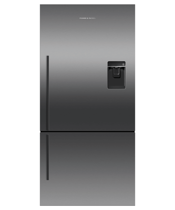 Freestanding Refrigerator Freezer, 79cm, 519L, Ice & Water, pdp