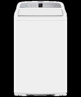 Top Loader Washing Machine, 8.5kg