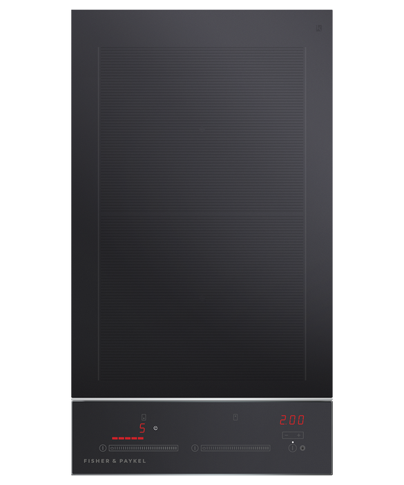 """Induction Cooktop, 12"""", 2 Zones with SmartZone, pdp"""