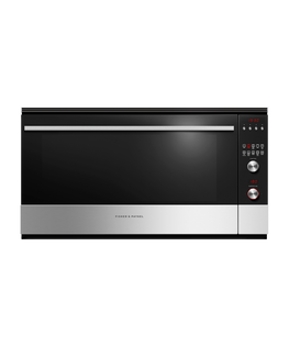 Oven, 90cm, 9 Function