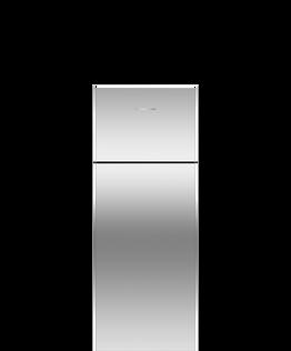Freestanding Fridge Freezer, 635mm, 377L