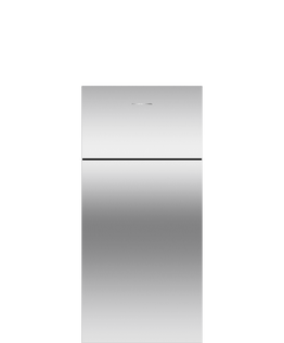 Freestanding Fridge Freezer, 790mm, 487L