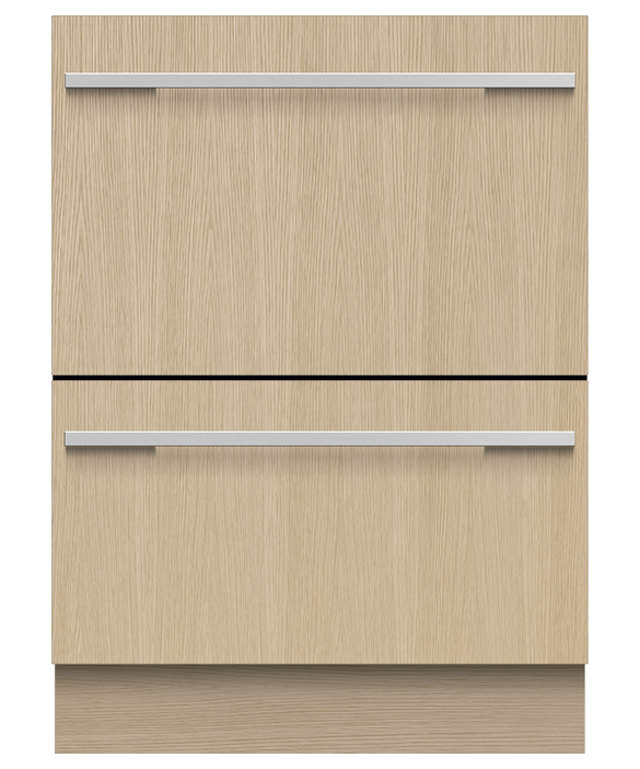 Integrated Double DishDrawer™ Dishwasher, pdp