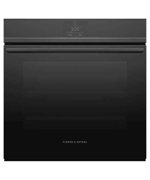 Combination Steam Oven, 60cm, 23 Function, pdp