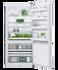 "Freestanding Refrigerator Freezer, 32"", 17.5 cu ft gallery image 3.0"