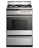 "Gas Range, 24"", 4 Burners gallery image 1.0"