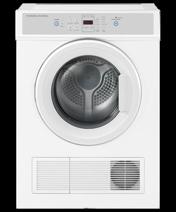 Vented Dryer, 7kg, pdp