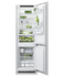 "Integrated Refrigerator Freezer, 24"" gallery image 4.0"