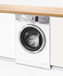 Front Load Washer, 2.4 cu ft gallery image 2.0