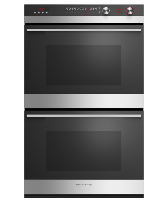 """Double Oven, 30"""", 11 Function, Self-cleaning, pdp"""