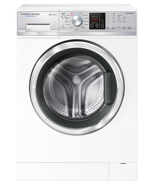 Combi Front Loader Washer Dryer, 8.5kg + 5kg, pdp