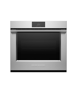 """Oven, 30"""", 4.1 cu ft, 17 Function, Self-cleaning"""