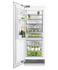 """Integrated Column Refrigerator, 30"""", Water gallery image 6.0"""