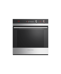 Oven, 60cm, 7 Function, Self-cleaning