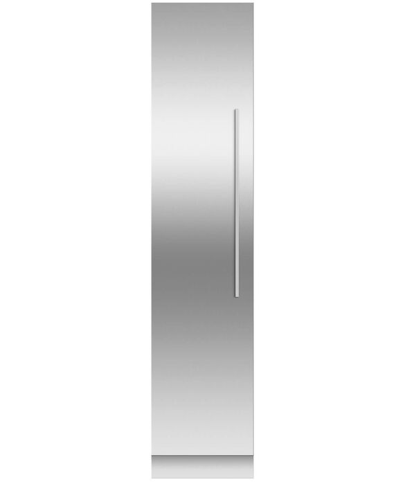 Door panel for Integrated Freezer, 46cm, Left Hinge, pdp