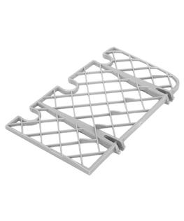 Fold Down Cup Rack
