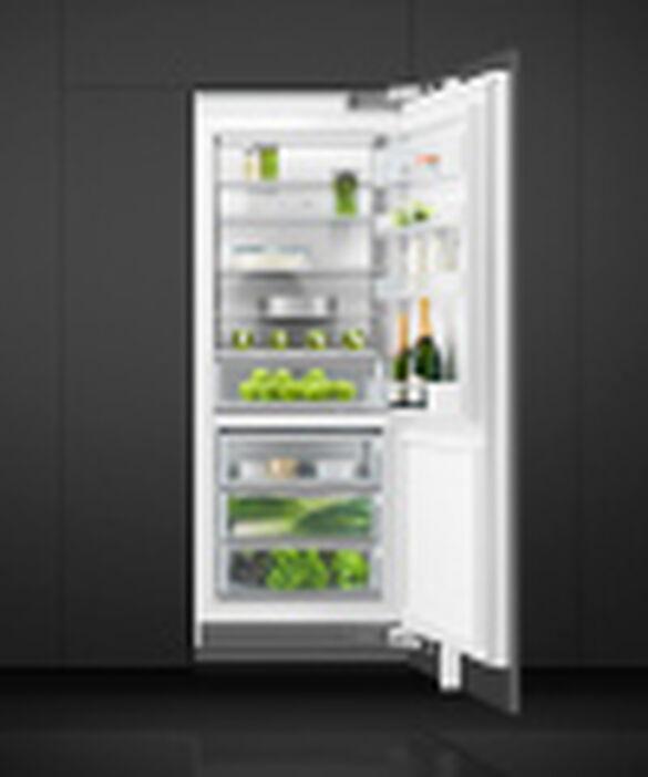 Integrated Column Refrigerator, 76cm, Water, pdp