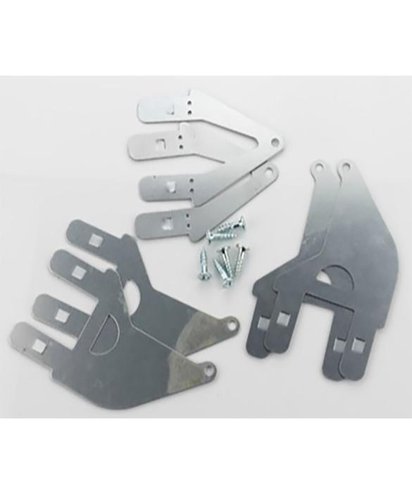 Install Tab Kit, pdp
