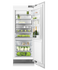 """Integrated Column Refrigerator, 30"""", Water gallery image 7.0"""