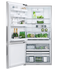 "Freestanding Refrigerator Freezer, 32"", 17.5 cu ft, Ice & Water gallery image 2.0"