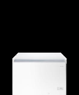 Chest Freezer, 1240mm, 376L