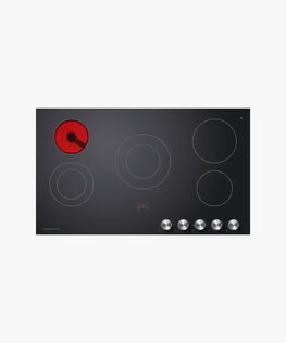 Electric Cooktop, 90cm
