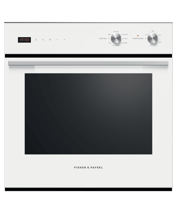 Oven, 60cm, 7 Function, pdp