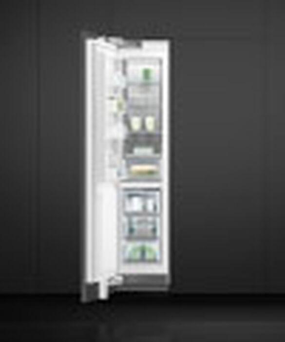 "Integrated Column Freezer, 18"", Ice, pdp"