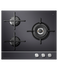 Gas on Glass Cooktop, 60cm, LPG gallery image 1.0