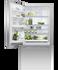 "Freestanding Refrigerator Freezer, 32"", 17.1 cu ft, Ice gallery image 2.0"