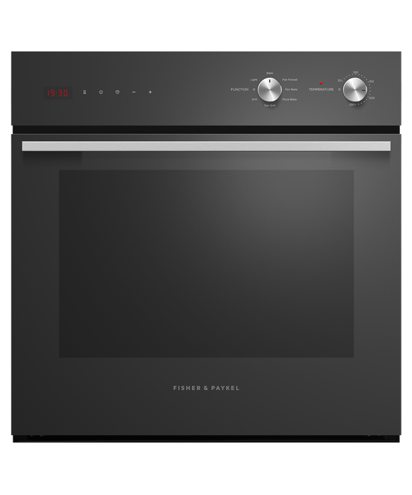 Oven, 60cm, 6 Function, pdp