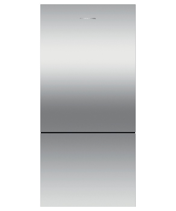 Freestanding Refrigerator Freezer, 79cm, 519L, pdp