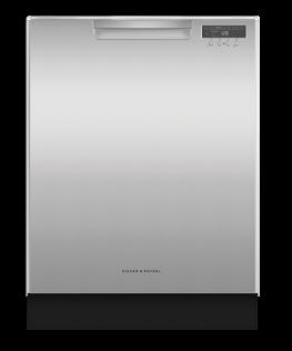Built-under Dishwasher, Sanitise