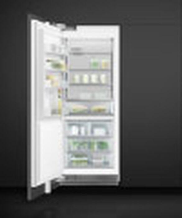 "Integrated Column Freezer, 30"", Ice, pdp"