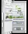 "Freestanding Refrigerator Freezer, 32"", 17.5 cu ft, Ice & Water gallery image 2.0"