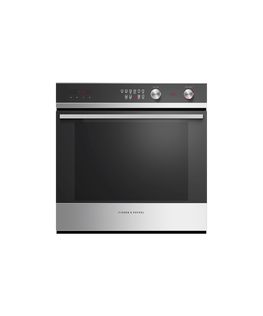 Oven, 60cm, 10 Function, Self-cleaning