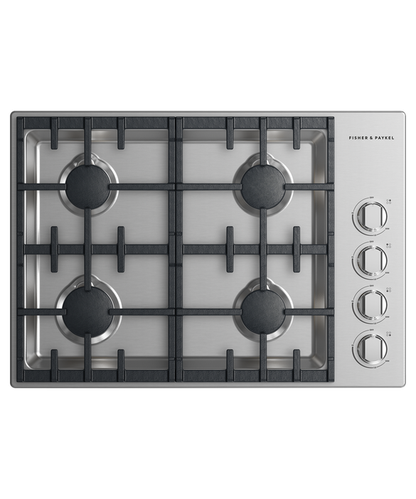 """Gas Cooktop, 30"""", pdp"""