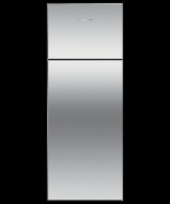 Freestanding Fridge Freezer, 635mm, 377L, pdp
